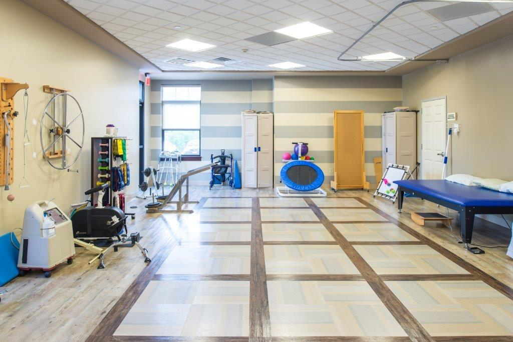 Short Term Rehab - Pine Valley Rehab
