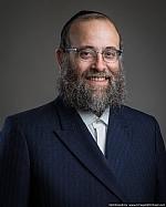 Rabbi Yaakov Greenberg - Pine Valley Rehab